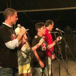Rádio Comercial – Hino oficial ao vivo no Marés Vivas TMN 2012