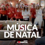 Rádio Comercial – Música de Natal 2017 – É Natal, Everybody! – Vasco Palmeirim