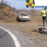 Rally – Despiste Rampa de Bragança – 2013