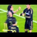 """Reacção de Cristiano Ronaldo à música """"Ai Se Eu Te Pego"""""""