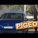 Rémi Gaillard – Pombo gigante