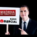 Ricardo Araújo Pereira – Emprestador de Órgãos – Rádio Comercial – 24 de Maio