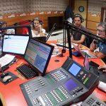 Ricardo Araújo Pereira – Mixórdia de Temáticas – Fiscal de nhecos – Rádio Comercial – 22 de maio