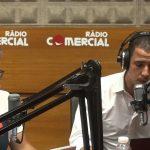 Ricardo Araújo Pereira – Mixórdia de Temáticas – Telescola para mitras – Rádio Comercial – 22 de Maio