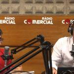 Ricardo Araújo Pereira – Mixórdia de Temáticas – Cacharolete de miudezas – Rádio Comercial – 18 de Maio