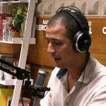 Ricardo Araújo Pereira – Mixórdia de Temáticas – Samantha Fox explica acordo ortográfico – Rádio Comercial – 15 de Maio