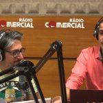 Ricardo Araújo Pereira – Mixórdia de Temáticas – Anita Vai à Conservatória – Rádio Comercial – 14 de Maio