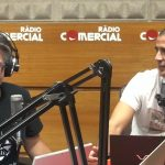 Ricardo Araújo Pereira – Mixórdia de Temáticas – Veranear com método e qualidade – Rádio Comercial – 12 de Maio