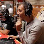 Ricardo Araújo Pereira – Mixórdia de Temáticas – Idosas benfiquistas católicas fãs de música pop – Rádio Comercial – 12 de maio