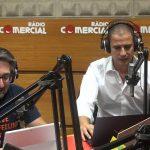 Ricardo Araújo Pereira – Mixórdia de Temáticas – Férias de sonho que vivi com minha esposa – Rádio Comercial – 8 de Maio