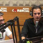 Ricardo Araújo Pereira – Mixórdia de Temáticas – Uuuuh: um estudo – Rádio Comercial – 7 de Maio