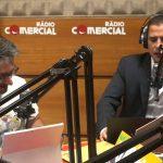 Ricardo Araújo Pereira – Mixórdia de Temáticas – Bácoro marxista falece – Rádio Comercial – 27 de Abril