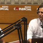Ricardo Araújo Pereira – Mixórdia de Temáticas – Ensacamento: principais questões – Rádio Comercial – 23 de Abril