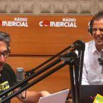 Ricardo Araújo Pereira – Mixórdia de Temáticas – Luta contra folhetos – Rádio Comercial – 22 de Abril