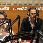 Ricardo Araújo Pereira – Mixórdia de Temáticas – Pela legislação das sopas de legumes – Rádio Comercial – 20 de Março
