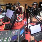 Ricardo Araújo Pereira – Mixórdia de Temáticas – Fim do Dia do Pai – Rádio Comercial – 19 de Março