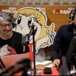 Ricardo Araújo Pereira – Mixórdia de Temáticas – Da atonalidade de amo-te. Algumas expressões mais tónicas – Rádio Comercial – 9 de maio