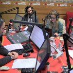 Ricardo Araújo Pereira – Mixórdia de Temáticas – Carpetismo vermelhismo – Óscares – Rádio Comercial – 22 de Fevereiro