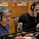 Ricardo Araújo Pereira – Mixórdia de Temáticas – Valdemar Gomes (Marca Registada): Notícia de um escândalo – Rádio Comercial – 5 de maio