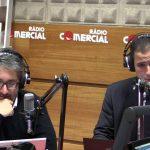 Ricardo Araújo Pereira – Mixórdia de Temáticas – Polémica na ingestão de fruta – Rádio Comercial – 5 de Fevereiro