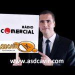Ricardo Araújo Pereira – Mixórdia de Temáticas – Borrasca fustiga indivíduo – Rádio Comercial – 2 de Fevereiro