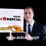 Ricardo Araújo Pereira – Mixórdia de Temáticas – Em que habitat? – Rádio Comercial – 29 de Janeiro