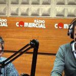 Ricardo Araújo Pereira – Mixórdia de Temáticas – Comédia sobre líquido sinovial – Rádio Comercial – 21de Janeiro