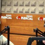 Ricardo Araújo Pereira – Mixórdia de Temáticas – Ingestão de aracnídeos – Rádio Comercial – 19 de Janeiro