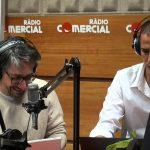 Ricardo Araújo Pereira – Mixórdia de Temáticas – Klan em infesta – Rádio Comercial – 16 de Janeiro