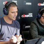 Ricardo Araújo Pereira – Mixórdia de Temáticas – Wonderful innovatings: Empreendedorismo português – Rádio Comercial – 3 de maio