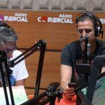 Ricardo Araújo Pereira – Mixórdia de Temáticas – Isto dos Runnings – Rádio Comercial – 4 de Junho