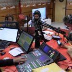 Ricardo Araújo Pereira – Mixórdia de Temáticas – A turma das quinas está a fazer coisas – Rádio Comercial – 3 de Junho