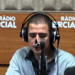 Ricardo Araújo Pereira – Mixórdia de Temáticas – Futebol é para meninas – Rádio Comercial – 30 de Maio