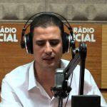 Ricardo Araújo Pereira – Mixórdia de Temáticas – Um pouco de cinema – Rádio Comercial – 28 de Maio