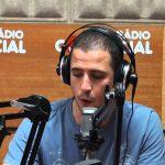 Ricardo Araújo Pereira – Mixórdia de Temáticas – Pirâmide de Miranda – Rádio Comercial – 19 de Maio