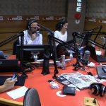 """Ricardo Araújo Pereira – Mixórdia de Temáticas – """"Meteorologia parva – Rádio Comercial – 16 de Maio"""