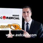 Ricardo Araújo Pereira – Mixórdia de Temáticas – Temos de conversar – Rádio Comercial – 12 de Maio