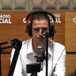 Ricardo Araújo Pereira – Mixórdia de Temáticas – Electrocussão de moscas – Rádio Comercial – 9 de Maio