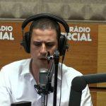 Ricardo Araújo Pereira – Mixórdia de Temáticas – Notas sobre dum dum – Rádio Comercial – 5 de Maio