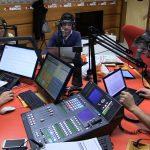 Ricardo Araújo Pereira – Mixórdia de Temáticas – História Universal do Rabo  – Rádio Comercial – 30 de Abril