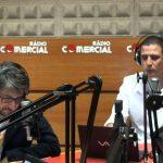 Ricardo Araújo Pereira – Mixórdia de Temáticas – Vamos evitar certos esfregares – Rádio Comercial – 23 de Abril