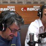 Ricardo Araújo Pereira – Mixórdia de Temáticas – Ah, ah, ah! Matar o Luís – Rádio Comercial – 16 de Abril