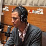 Ricardo Araújo Pereira – Mixórdia de Temáticas – Hambúrgueres infanto-juvenis – Rádio Comercial – 2 de Abril