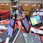 Ricardo Araújo Pereira – Mixórdia de Temáticas – Melhor calcador de relva – Rádio Comercial – 27 de Março