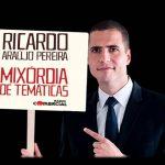 Ricardo Araújo Pereira – Mixórdia de Temáticas – Vultos do ping-pong – Rádio Comercial – 26 de Março
