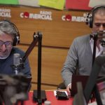Ricardo Araújo Pereira – Mixórdia de Temáticas – Não dês beijinho a essa freguesia toda, Marcelo – Rádio Comercial – 29 de março