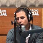 Ricardo Araújo Pereira – Mixórdia de Temáticas – Ultra Boys da Arrifana – Rádio Comercial – 6 de Março