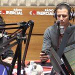 Ricardo Araújo Pereira – Mixórdia de Temáticas – Urso fantasma – Rádio Comercial – 27 de Fevereiro