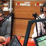 Ricardo Araújo Pereira – Mixórdia de Temáticas – Níveis prejudiciais de amor – Devo tudo o que sou a um alguidar – Rádio Comercial – 17 de Fevereiro