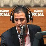 Ricardo Araújo Pereira – Mixórdia de Temáticas – Níveis prejudiciais de amor – Rádio Comercial – 14 de Fevereiro